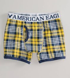 American Eagle boxer briefs. I need new underwear love:* Trunks Underwear, Cute Underwear, Fashion Wear, Boy Fashion, Mens Fashion, American Eagle Boxers, Men's Undies, Mens Sleepwear, Masculine Style