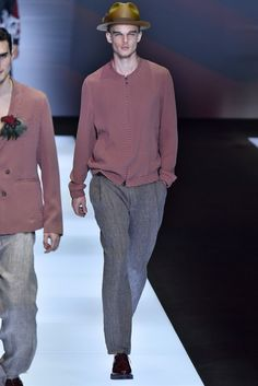 emporio armani, milan fashion week, fashion show, desfile masculino, coleção masculina, review, alex cursino, moda sem censura (70)