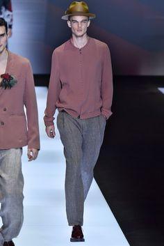 emporio armani, milan fashion week, fashion show, desfile masculino, coleção masculina, review, alex cursino, moda sem censura (70)