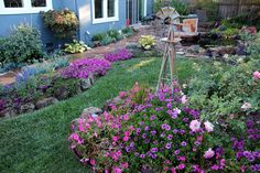 Good Soil Makes for One Heck of a Garden in CA | Fine Gardening