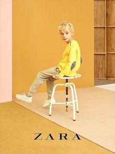 ZARA - Latest Catalogue