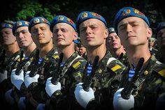 Ukrainian Airmobile Forces ☆ Captain Hat, Army, Hats, Fashion, Soldiers, Gi Joe, Moda, Military, Hat