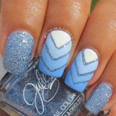Love these cute nails!!!