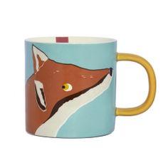 Joules Fox Mug