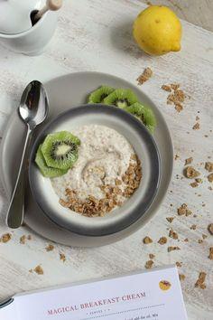 Authentic Magical Breakfast Cream