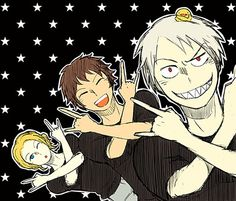 Photo of Bad Touch Trio for fans of Hetalia France 32782863 Hetalia France, Gilbert Beilschmidt, Bad Touch Trio, Animes On, Bad Friends, I Love America, France Photos, Anime Style, Vocaloid