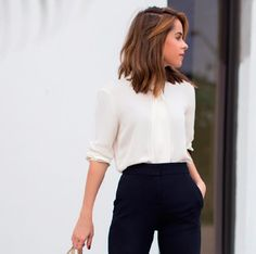 What to Wear to Work This Fall Office Outfit fall / winter - summer outfits - fall outfits - casual outfits - fall outfits - street style - street chic style - business casual - office wear - black Fashion Mode, Office Fashion, Work Fashion, Fashion Ideas, Petite Fashion, Fashion Outfits, Women's Fashion, Woman Outfits, Trendy Fashion