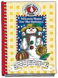 Harvest through Christmas – holiday recipes, decorating tips and easy to make gifts. $16.95