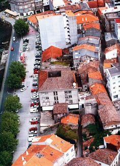 Noia. (A Coruña). Galicia. Spain.