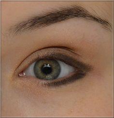 Blog beauté : What a Girl Wants: Ouvrir son regard avec 2 astuces très simples