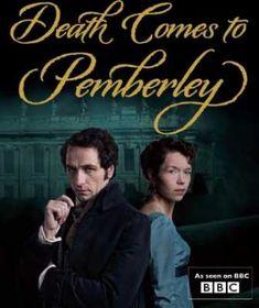 Радостные мужи - Элизабет и Дарси - подготавливаются к годичному балу в своём поместье Пемберли. Непредвиденно возникает Лидия, младшая сестра Лиззи, с криком, что её супруга, Джорджа Уикхема, убили.