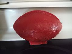 3 d hollow football
