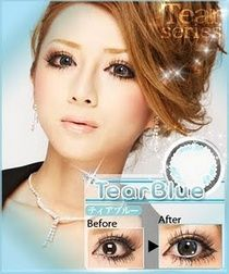 Circle Lenses $20.00