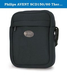 Philips AVENT SCD150/60 Thermabag (Black). Product Description Feeding on-the-go--designed to hold Bottles, VIA and Magic Cups The stylish ThermaTote holds two Philips AVENT Bottles, two Magic Cups or four VIA Cups. Its double insulation layer incorporating 3M ThinsulateTM keeps milk cold or water hot for up to four hours. Lightweight, compact and convenient for travel. Benefits and features: Ensures bottles stay warm or cool Sleek, slim and versatile design Adjustable shoulder strap...