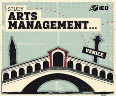 Master in Arts Management di IED | Istituto Europeo di Design