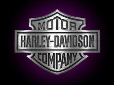 Harley Davidson Signs, Harley Davidson Wallpaper, 3d Logo, Logo Branding, Buick Logo, Chevrolet Logo, Skull Wallpaper, Biker Chic, Cnc Projects