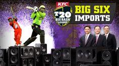 KFC Big Bash League T20 Cricket 2013-2014 Astrology Predictions
