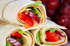 Portable Dinner Ideas. With baseball/softball season upon us, I'll need some of these!