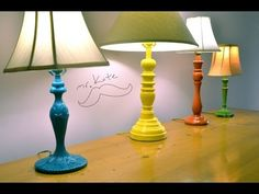 Transforming inexpensive thrift items into custom décor. Challenge accepted.