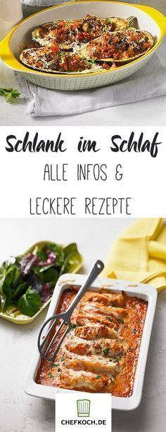 Schlank im Schlaf - Theorie und Praxis nach Dr. Pape Slim in sleep: the principle of insulin food Menu Dieta Paleo, Paleo Diet, Low Carb Recipes, Diet Recipes, Healthy Recipes, What Can I Eat, Eat Smart, Diet And Nutrition, Superfood
