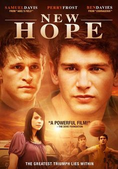 New Hope - Christian Movie, Christian Film, DVD Blu-ray, Basketball Christian Films, Christian Videos, Christian Music, Christian Posters, Christian Living, Faith Based Movies, Little Dorrit, Nova, Inspirational Movies