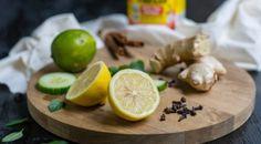 Pour dissimuler la saveur du bicarbonate de soude, vous pouvez ajouter un peu de jus de citron, qui vous aidera également à alcaliniser votre corps, tout en vous apportant de nombreuses vitamines.   Chaque petite oscillation de notre pH provoque des changements dans notre organisme.......DOCUMENT........