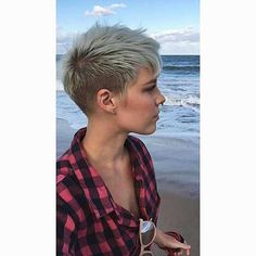 28 Latest Short Hairstyles for Girls - Love this Hair