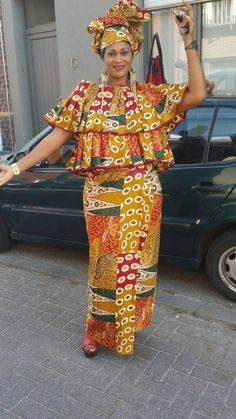 African Print Dresses, African Print Fashion, Africa Fashion, African Fashion Dresses, African Dress, African Attire, African Wear, African Women, Ghanaian Fashion