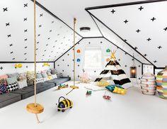 create the ultimate playroom 14