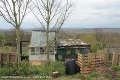 Shed Number 55 is an entrant for Shed of the year 2012 via @unclewilco #shed
