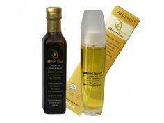 Arganový olej sada 2 ks přímo z Maroka Whiskey Bottle, Shampoo, Personal Care, Beauty, Oil, Personal Hygiene, Beauty Illustration