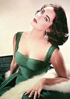 """""""Pour yourself a drink, put on some lipstick and pull yourself together!"""" -Liz Taylor (well said)"""