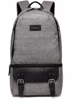 a63e8f4f5d TLC  The Coolest Backpack Diaper Backpack