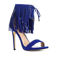 Check out these Sosha Heels from the People StyleWatch collection for JustFab!  #StyleHuntersLoveJustFab