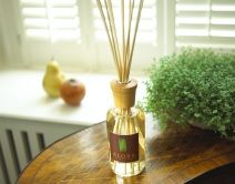 Still my favorite fragrance diffuser. Partial to ALORA, ISOLA and DUE. Love.