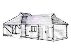 Oak Framed Buildings, Garages, Stables, Barns, Gazebo, Workshop, Construction, Outdoor Structures, House