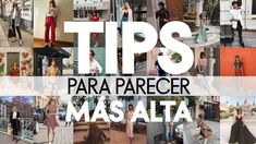Fashion tips to look taller New Fashion Trends, New Trends, Fitness Video, Barcelona Fashion, Bazaar Ideas, Petite Fashion Tips, Clothing Hacks, Mean Girls, Royal Fashion