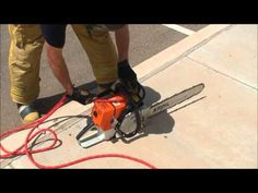 How to Hoist Firefighter Tools - YouTube                                                                                                                                                                                 More