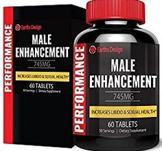 Top 5 and Best male enhancement pills 2018 reviews :Buyer's guide