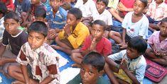 NGO working for child education