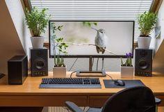home office setup ideas cmentarznarossie this subreddit is lacking garden atmosphere battlestations pin by mystikz gaming on all things pc pinterest