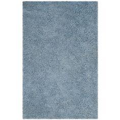 Brayden Studio Elborough Hand-Tufted Blue Area Rug Rug Size: