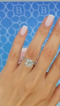 Timeless Engagement Ring, Heart Engagement Rings, Cushion Cut Engagement Ring, Beautiful Engagement Rings, Luxury Engagement Rings, Diamond Wedding Rings, 5 Carat Diamond Ring, Cushion Cut Diamond Ring, Fashion Rings