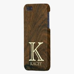 It's cool! This Personalized aged mahogany wood texture iPhone 5 covers is completely customizable and ready to be personalized or purchased as is. Click and check it out!