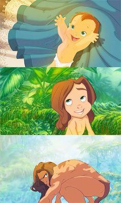 Tarzan                                                                                                                                                     More