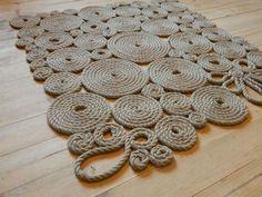 3.28ft natural national ukrainian rug for your home req 36857. $299.99, via Etsy.