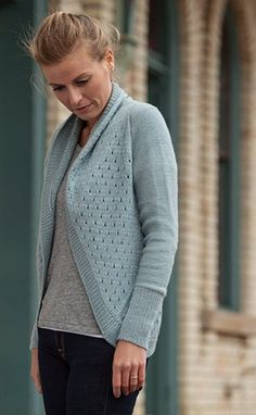 Patterns – The Plucky Knitter