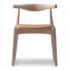 Carl Hansen Elbow Chair Stoel