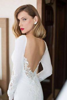 Stunning dress by Julie vino ! Abiti da sposa 2015