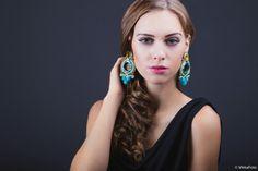 Septum Ring, Drop Earrings, Jewelry, Fashion, Moda, Jewlery, Jewerly, Fashion Styles, Schmuck